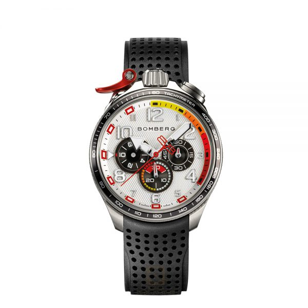 RELOJ BOMBERG BOLT RACING